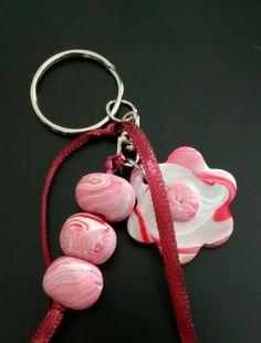 Porte-clés pour la fête des mères