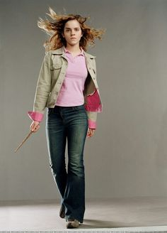 Goblet of Fire Promoshoot