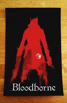 Bloodborne Poster