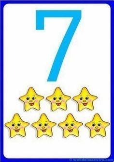 Number flashcards for kids - Number Flashcards, Flashcards For Kids, Kids Math Worksheets, Educational Activities For Kids, Book Activities, Preschool Activities, Kids Learning, Numbers For Kids, Numbers Preschool
