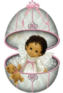 Fan Art of Baby Angel for fans of Sweety Babies 10805058 Angel Images, Angel Pictures, Cute Little Baby, Little Babies, Gifs, Animation, Baby Fan, I Believe In Angels, Black Angels