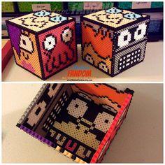 #Futurama Keepsake Box by MadamFandom