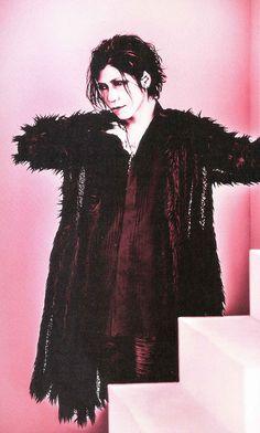 Aoi Aoi The Gazette, Drum Band, Black B, Rare Pictures, Photo Makeup, Visual Kei, Rock Bands, Art Reference, Beautiful Men