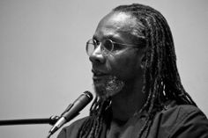 Congratulations to Nathaniel Mackey, 2014 Ruth Lilly Poetry Prize Winner