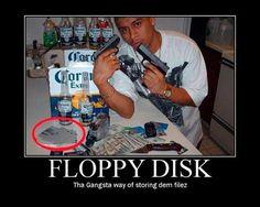 gangsta storage GANGSTA SH*T check out hip hop beats @ http://kidDyno.com