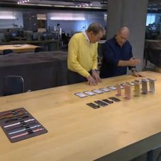 Five years ago it was unthinkable that a major news program would be allowed to come inside Apple's secretive design studio—and record it. But that's exactly what happened with 60 Minutes, and for those of you that missed the program's airing on Sunday, CBS has now made the footage embeddable.