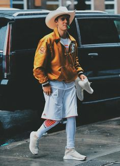 Justin Bieber 2017