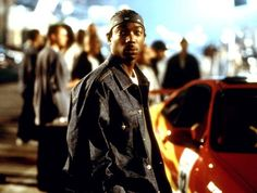 Ja Rule, you were arguably one of the highlights from 'The Fast and the Furious.'