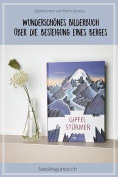 Aladin, Mont Blanc, Picture Books For Children, School Children, Mountains, Elementary Schools, Literature
