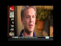 ▶ NFL Player Brad Meester Helps In A Big Way! - YouTube
