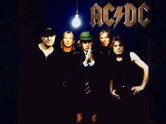 AC/DC | AC/DC | TopKool