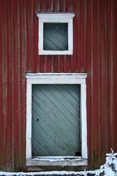 i (barn, Finland)   by detestrian