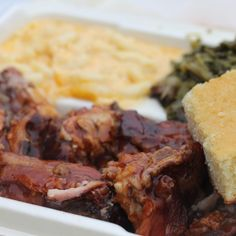 From Gladys Knight's to JCT, these are Atlanta's 10 best soul food spots