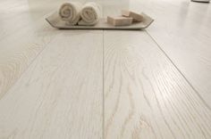 I love the tile hardwood look! I just have to find the perfect tile for our master bath!