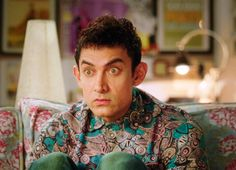 PK Collection Till Today, PK Movie Today Total Collection