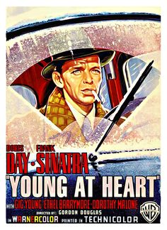 Young At Heart - movie poster