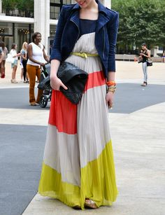 Love this maxi dress! #hijabi #style #fashion