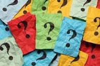 question mark collage - Google Search