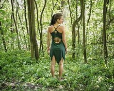 Vestido de ganchillo hippie ropa boho vestido gitano | Etsy Wedding Art, Lace Wedding, Hippie Crochet, Gypsy Dresses, Boho Outfits, Hippy, Vintage Dresses, Summer Dresses, Etsy