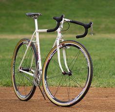 Jinbok's Cyclocross Bike