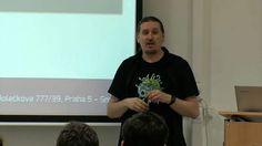 Watch: Pavel Ungr: Využijte 50 nejlepších SEO pluginů pro WordPress