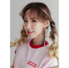 Red Velvet Wendy Red flavor