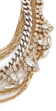 Juliet & Company Mirage Necklace | SHOPBOP