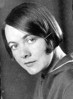 Karin Boye - Swedish poet