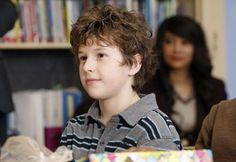 Pictures & Photos of Nolan Gould - IMDb