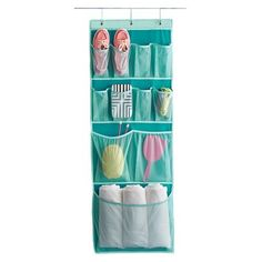 Closet System Component Shoe Racks Room Essentials; This would be great for putting snacks & things in also