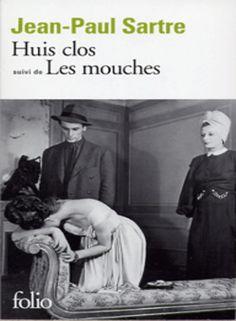 Huis clos - Jean-Paul Sartre - SensCritique