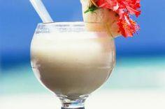 Over 40 Easy Flavored Margaritas to Explore: Coco Margarita