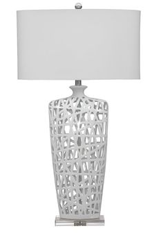 "Eleni 35"" Table Lamp"