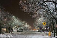 Moscow,  Idaho Photo by Niki Payton