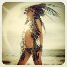 shine.... #marahoffman #spring2013 #spring #2013 #aloha #fashion #fashiondailymag