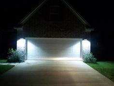 1000+ ideas about Garage Lighting on Pinterest Outdoor Walls, Outdoor Wall Lighting and ...