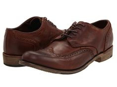 Vintage Shoe Company Langdon New Brogue Brown Brogues, Shoe Company, Vintage Shoes, Discount Shoes, Derby, Oxford Shoes, Dress Shoes, Walking, Lace Up