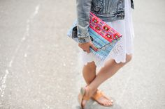 The Summer Dress   Crystalin Marie Photo by @csargologos