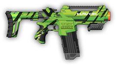 Tek Recon | Advanced Battle Systems