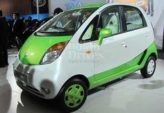 Renault-Nissan Creating Tata Nano's Rival