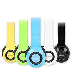 Bluedio (г) модель b2 Bluetooth для беспроводной Привет-Fi наушники - ж / несколько вариантов цвета – RUB p. 1 130,71