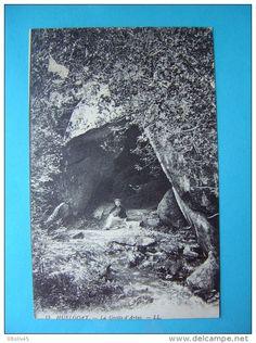 la grotte d'artus - Delcampe.net