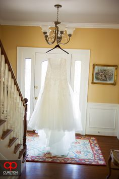 Bridal gown. Jessica + Taylor's wedding at Lenora's Legacy.