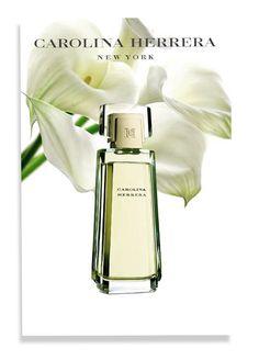 CH Carolina Herrera for Women She also makes women fragrance.