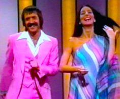 "1977 ""The Sonny & Cher Show"""