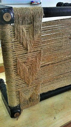 S P E R O woodwork + furniture design: restoration on an indian stool