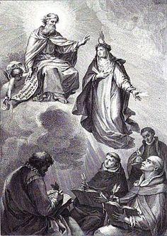 dialogo s catalina Santa Catalina de Siena