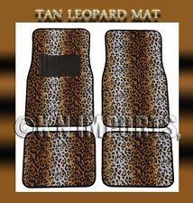 Unique Leopard Print Stapler
