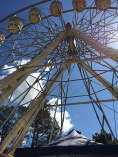 Floriade Wheel