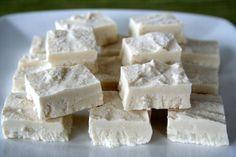 Ani Phyo  raw chocolate-coated lime creams